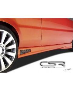 CSR-Automotive side skirts X Line SS034