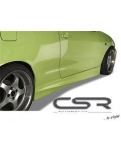 CSR-Automotive side skirts XX Line SS115