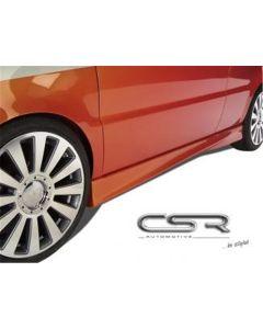 CSR-Automotive side skirts XX Line SS117