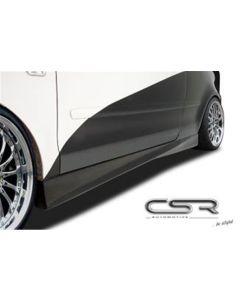 CSR-Automotive side skirts XX Line SS118
