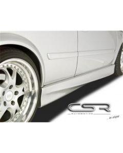 CSR-Automotive side skirts XX Line SS124