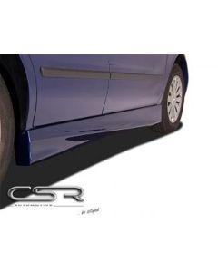 CSR-Automotive side skirts XX Line SS126