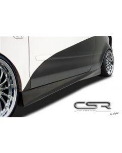 CSR-Automotive side skirts XX Line SS128
