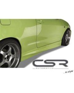 CSR-Automotive side skirts XX Line SS129