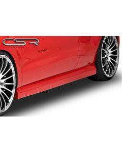 CSR-Automotive side skirts O Line SS144