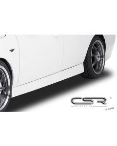 CSR-Automotive side skirts O Line SS157