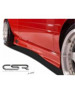 CSR-Automotive side skirts X Line SE SS212