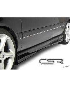 CSR-Automotive side skirts X Line SE SS216