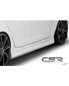 CSR-Automotive side skirts  SS367