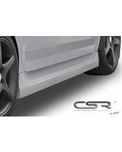 CSR-Automotive side skirts  SS371