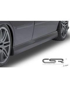 CSR-Automotive side skirts  SS373