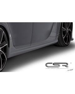 CSR-Automotive side skirts  SS374