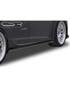 CSR-Automotive side skirts  SS384