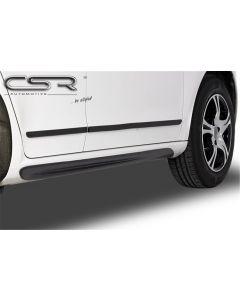 CSR-Automotive side skirts  SS388