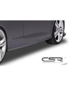 CSR-Automotive side skirts  SS389
