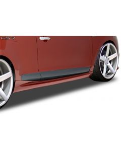 CSR-Automotive side skirts  SS390