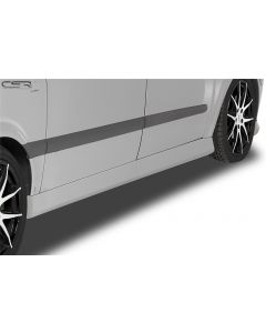CSR-Automotive side skirts  SS397