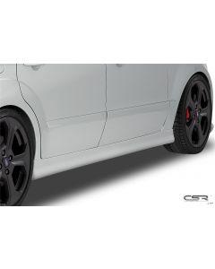 CSR-Automotive side skirts  SS398