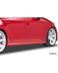 CSR-Automotive side skirts  SS399