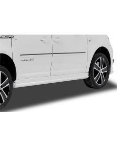 CSR-Automotive side skirts  SS401