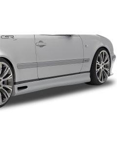 CSR-Automotive side skirts  SS402