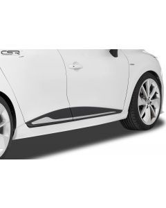 CSR-Automotive side skirts  CSR-SS408