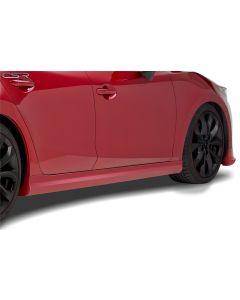 CSR-Automotive side skirts  SS420