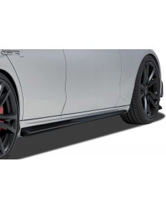CSR-Automotive side skirts  CSR-SS440