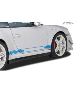 CSR-Automotive side skirts  CSR-SS441