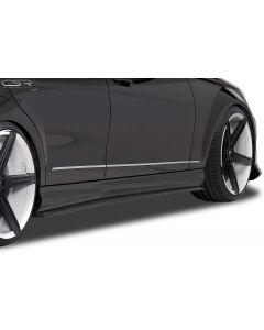 CSR-Automotive side skirts  CSR-SS442