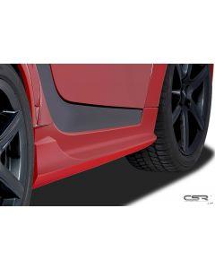 CSR-Automotive side skirts  CSR-SS444