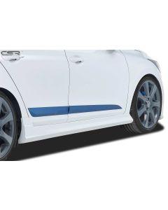 CSR-Automotive side skirts  CSR-SS446