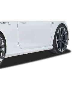 CSR-Automotive side skirts  CSR-SS447