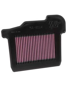 K&N k&n powersports air filter YA-8514 air filter