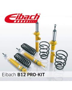 Eibach Complete Loweringset B12 Pro-Kit E90-84-006-14-22