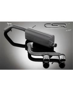 CSR-Automotive Rear Silencer   CA-990005701