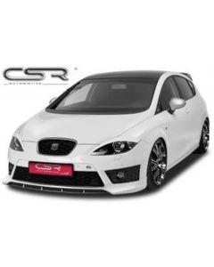 CSR-Automotive frontspoiler  CSR-FA167