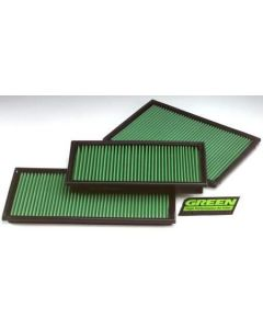 Green Air Filter green panel replacement filter P950384