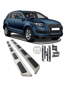 Carnamics running boards OEM Look  CA-530030201