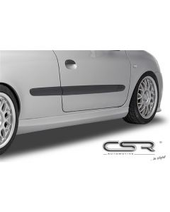 side skirts  SS393