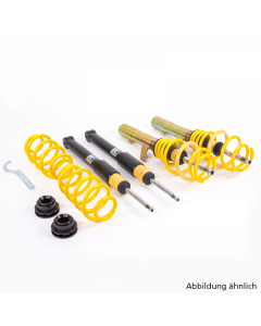 ST Coilover Kit st coilovers st x fixed damping 132800AQ