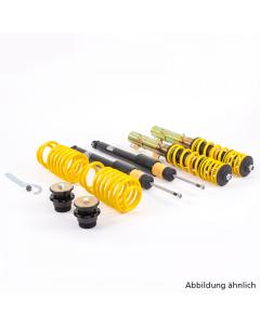 ST Coilover Kit st coilovers st xa adjustable damping 182100BK
