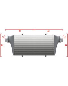 Wagner Tuning intercooler wagner performance 905008014.P